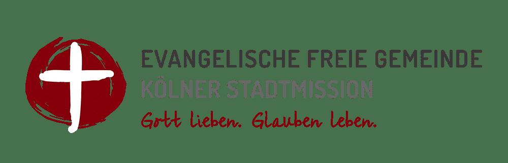 Evangelische freie Gemeinde – Kölner Stadtmission
