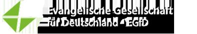 EGfD - Evangelische Gesellschaft für Deutschland